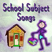 School Subject Songs by Peter