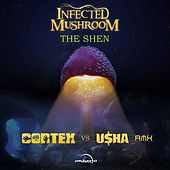 The Shen (Usha vs. Cortex Remix) by Infected Mushroom