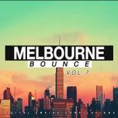 Melbourne Bounce, Vol. 7 - EP de Various Artists