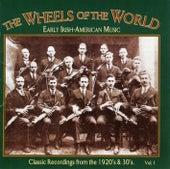 Wheels of the World, Vol. 1 de Various Artists