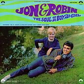 The Soul of a Boy and Girl de Jon and Robin