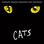 Cats (Original Broadway Cast Recording / 1983) fra