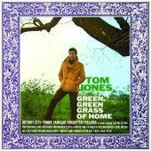 Green, Green Grass Of Home by Tom Jones