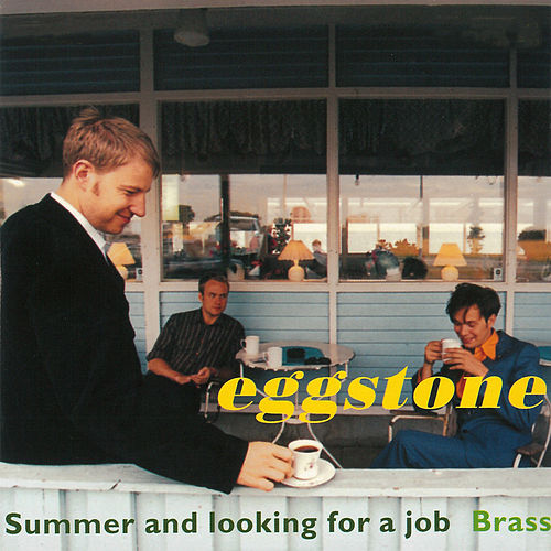 Summer And Looking For A Job by Eggstone