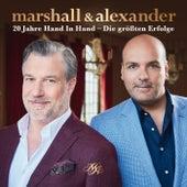 20 Jahre Hand in Hand - Die größten Erfolge von Marshall