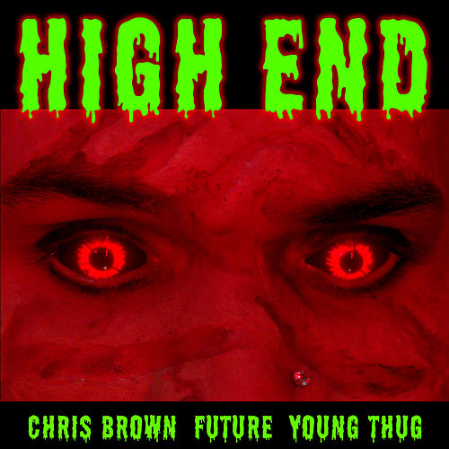 High End by Chris Brown