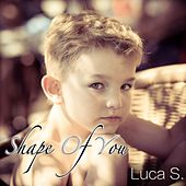 Shape of You de Luca S.