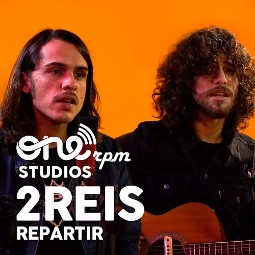 Repartir (ONErpm Studios Mix) by 2 Reis