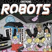 Robots by EARTHGANG