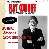 The Wonderful Ray Conniff, Vol. 1 (Remastered) de Ray Conniff