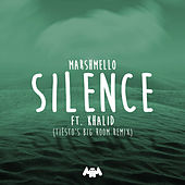 Silence (Tiësto's Big Room Remix) de Marshmello
