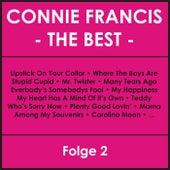 The Best, Folge 2 de Connie Francis