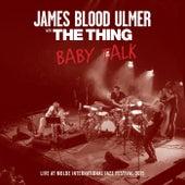 Baby Talk by James Blood Ulmer