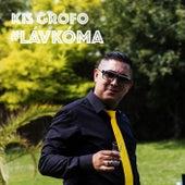 #Lávkóma by Kis Grófo