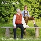 Ich wollte nie erwachsen sein by Männergesangsverein Gurk