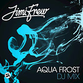 Aqua Frost DJ Mix by Various Artists