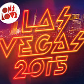 Onelove Las Vegas 2015 by Various Artists