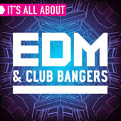 It's All About EDM & Club Bangers von Various Artists