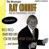 The Wonderful Ray Conniff, Vol. 3 (Remastered) de Ray Conniff