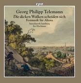 G.P. Telemann: Festmusik für Altona by Various Artists