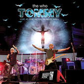 Tommy Live At The Royal Albert Hall de The Who