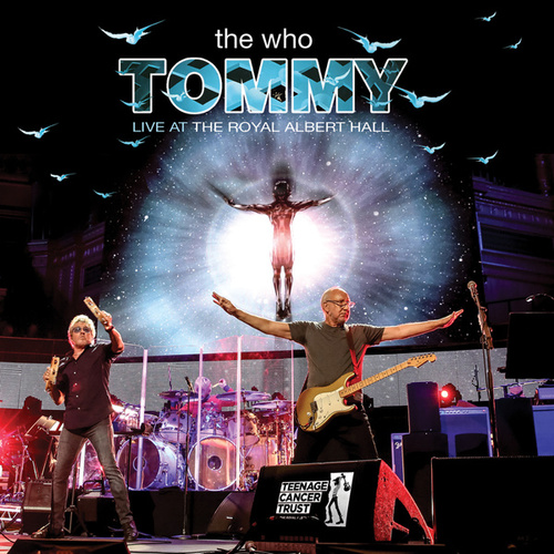 Tommy Live At The Royal Albert Hall by The Who