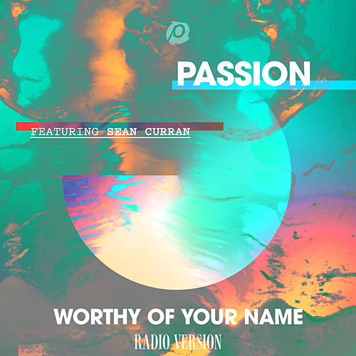 Worthy Of Your Name (Radio Version) by Passion