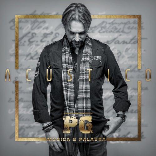 Música e Palavra (Acústico) by PG
