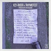 Rider (feat. Rhymefest) by K21
