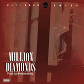 A Million Diamonds von The Heatmakerz