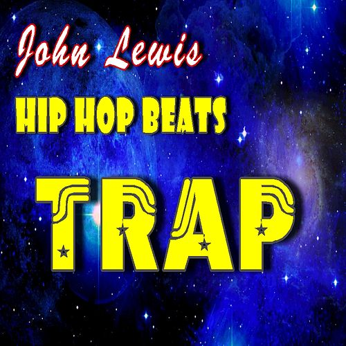 Hip Hop Beats: Trap by John Lewis
