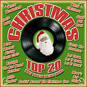 Christmas Top 20 Most Popular Vintage Tracks by Various Artists