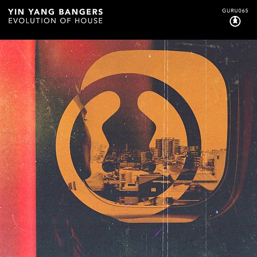 Evolution of House by Yin Yang Bangers