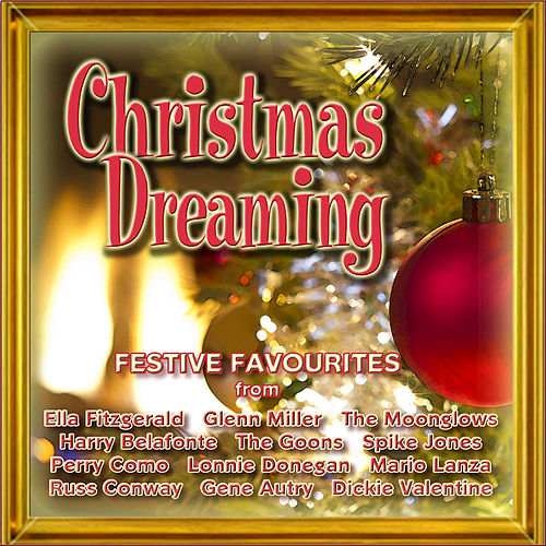 Christmas Dreaming by Various Artists