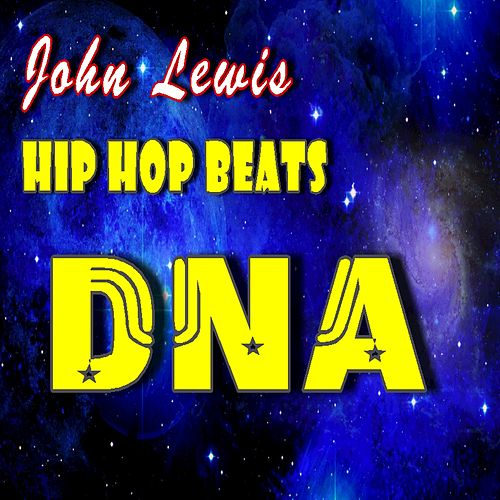 Hip Hop Beats: DNA by John Lewis
