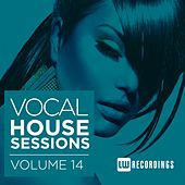 Vocal House Sessions, Vol. 14 - EP by Various Artists