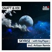 Skyrise (with KeyPlayer) by Snatt
