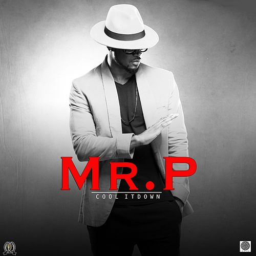 Cool It Down by Mr. P