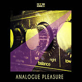 Analogue Pleasure de Various Artists