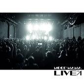 Live, Vol. 1 by Moop Mama