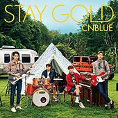 Stay Gold van C.N.Blue