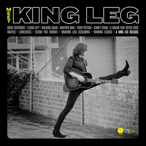 Meet King Leg de King Leg