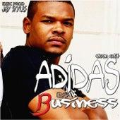 Adidas (Radio Edit) de The Business