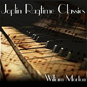 Joplin Ragtime Classics de William Morton