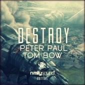 Destroy by Peter Paul