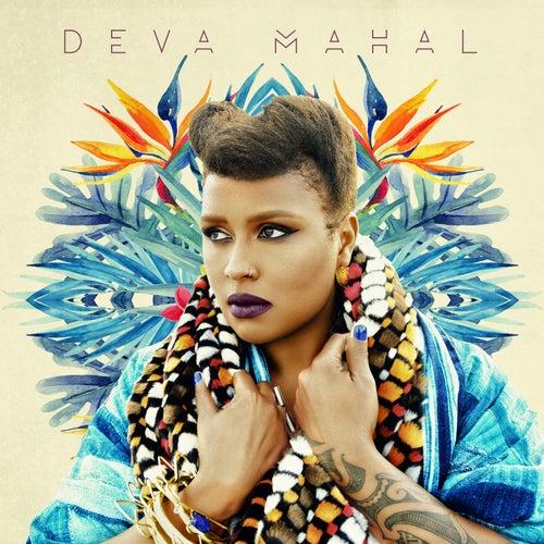 Deva Mahal by Deva Mahal
