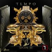 LV Don 2 de Tempo