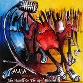 Heywena (John Hassall and the April Rainers Remix) by Awa