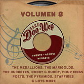 Rare Doo-Wop Vol. 8 by Various Artists