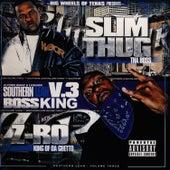 Southern Lean, Vol. 3 de Slim Thug